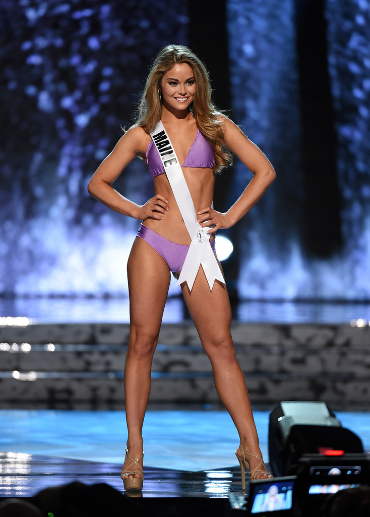 Marisa Butler (UNITED STATES WORLD 2018) 2016+Miss+USA+Preliminary+Competition+h9CxBelp9BAx