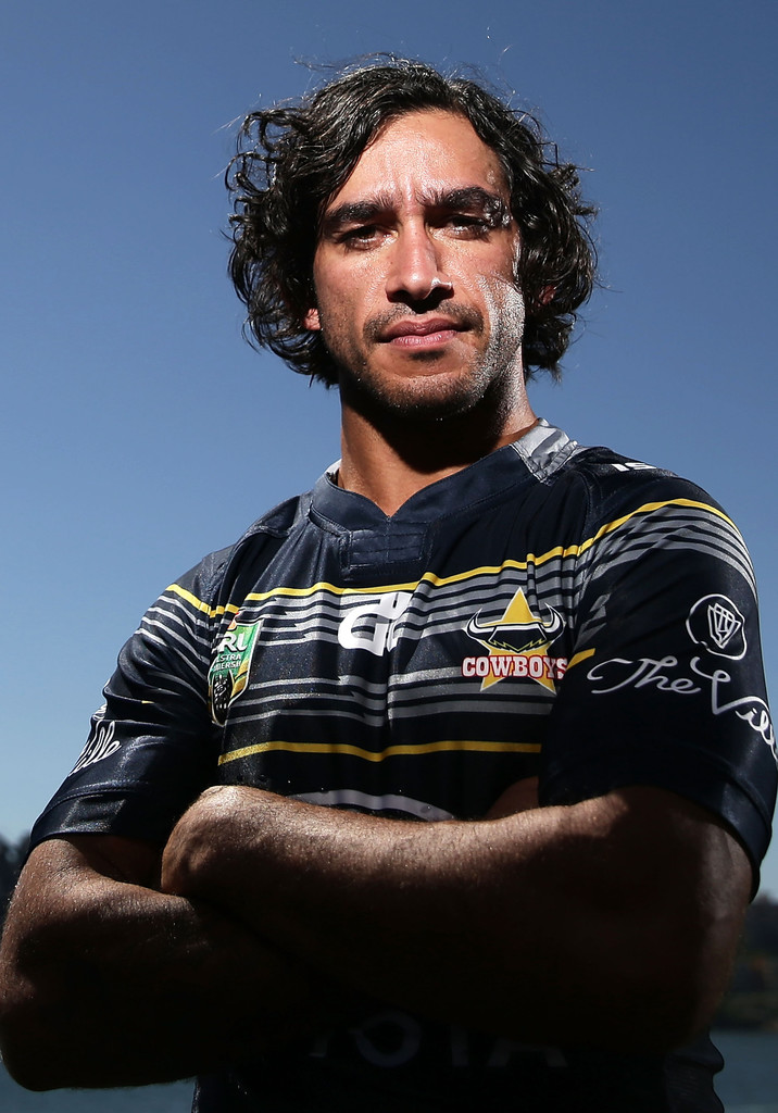 johnathan thurston - photo #10