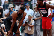 Tyson Gay Photos Photo