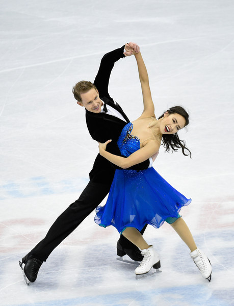 2016 Prudential U.S. Figure Skating Championship - Day 2