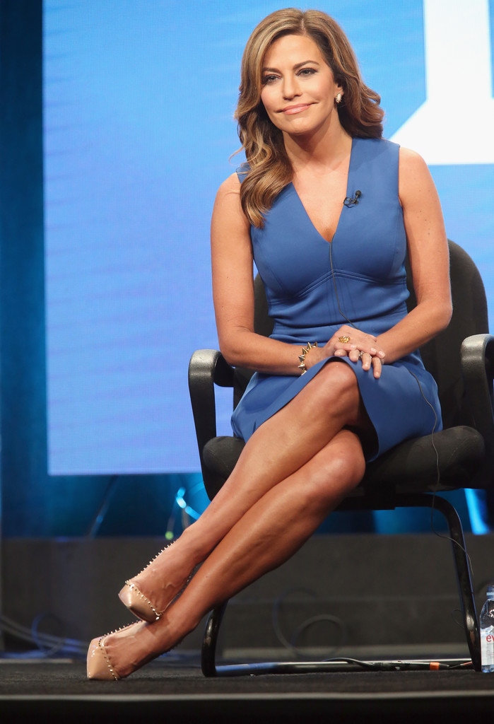 CNN Reporter Robin Meade Reveals Anxiety Attack Nearly