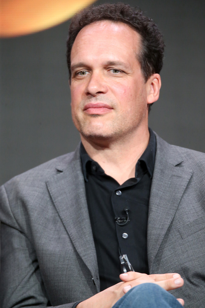 2016 Summer TCA Tour - Day 9(Diedrich Bader)