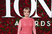 Producer Candy Spelling attends the 70th Annual Tony Awards at The Beacon Theatre on June 12, 2016 in New York City.