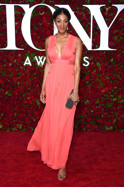 2016 Tony Awards - Arrivals