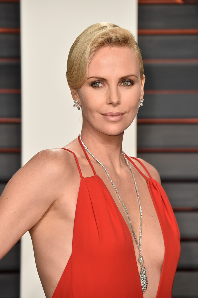 Charlize Theron Photos...