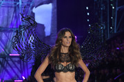 Izabel Goulart - You Won't Be Seeing These Regulars at the Victoria's Secret Fashion Show This Year