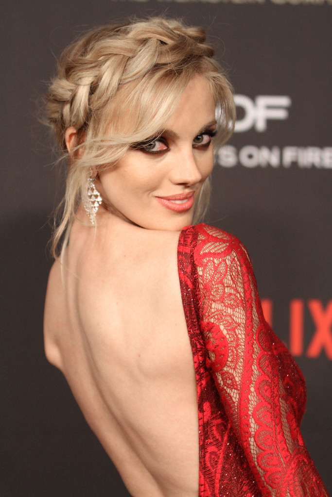 Bar Paly naked 432