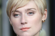 Actress Elizabeth Debicki speaks onstage during The Night Manager panel as part of the AMC Networks portion of This is Cable 2016 Television Critics Association Winter Tour at Langham Hotel on January 8, 2016 in Pasadena, California.
