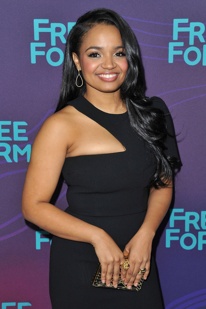 Kyla Pratt Photos Photos - 2016 Winter TCA Tour - Disney ...