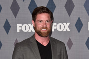 Former soldier Noah Galloway attends the FOX Winter TCA 2016 All-Star Party at The Langham Huntington Hotel and Spa on January 15, 2016 in Pasadena, California.