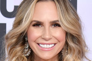 Keltie Knight attends the 2017 American Music Awards at Microsoft Theater on November 19, 2017 in Los Angeles, California.
