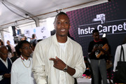 Lecrae at the 2017 BET Awards at Staples Center on June 25, 2017 in Los Angeles, California.