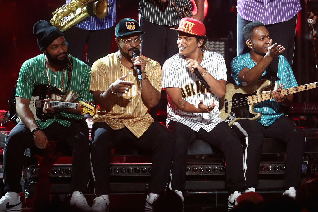 Bruno Mars Photos Photos