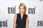 Actor Candace Cameron-Bure at the 2017 Broadcast Music, Inc (BMI) Film, TV & Visual Media Awards at the Beverly Wilshire Hotel on May 10, 2017 in Beverly Hills, California.
