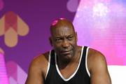 John Singleton speaks onstage at the 2017 ESSENCE Festival presented by Coca-Cola at Ernest N. Morial Convention Center on July 1, 2017 in New Orleans, Louisiana.