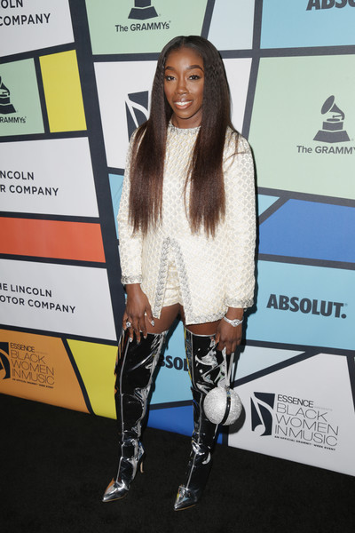 2017 Essence Black Women in Music Event