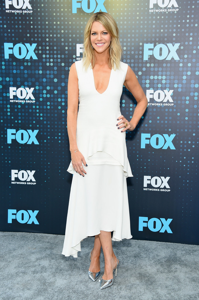 Kaitlin Olson - Kaitlin Olson Photos - 2017 FOX Upfront ...