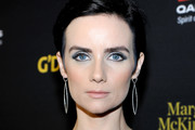 Actress Victoria Summer attends the 2017 G'Day Black Tie Gala at Governors Ballroom At Hollywood And Highland on January 28, 2017 in Hollywood, California.