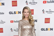 Olivia Jordan at the 2017 GLSEN Respect Awards at the Beverly Wilshire Four Seasons Hotel on October 20, 2017 in Beverly Hills, California.