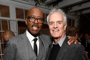 Courtney B. Vance (L) and David Gersh attend the 2017 Gersh Emmy Party presented by Tequila Don Julio 1942 on September 15, 2017 in Los Angeles, California.
