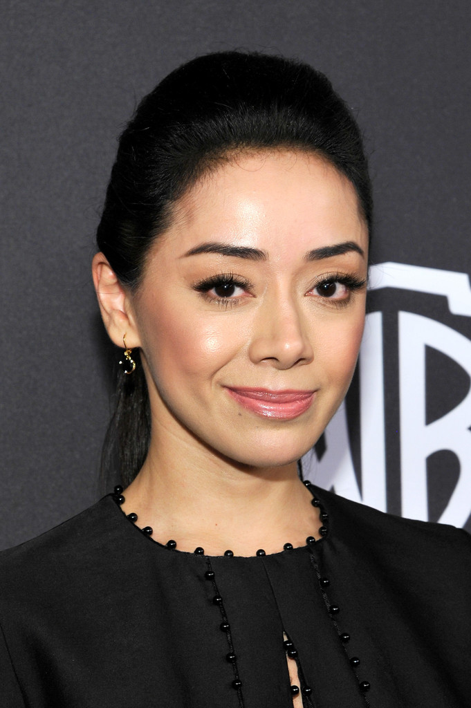 Aimee Garcia Nude Photos 81