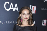 Actress Natalie Portman attends the 2017 Los Angeles Dance Project Gala on October 7, 2017 in Los Angeles, California.