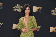 Zendaya Coleman in Zuhair Murad Couture - Every Must-See Look from the 2017 MTV Movie and TV Awards Red Carpet