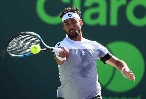 PODCAST: Steve Flink and Ubitennis Debate Fognini's Chances In Miami
