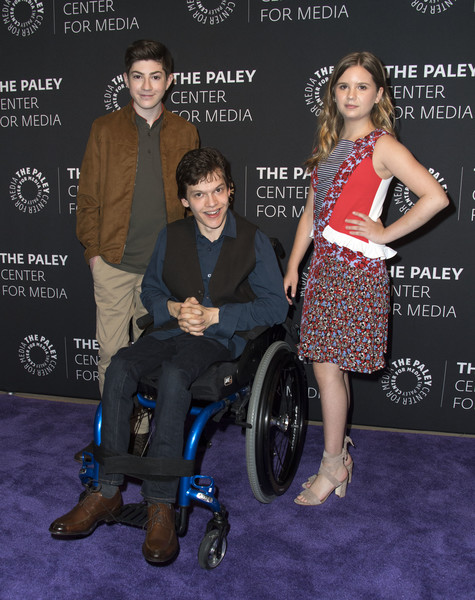 2017 PaleyLive LA Spring Season - an Evening With 'Speechless'