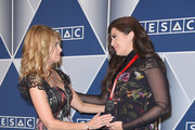 Hillary Scott and Linda Davis Photos Photo