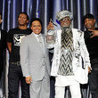 Chuck D and Keith Shocklee Photos