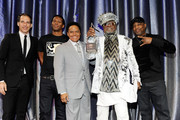 Chuck D and Keith Shocklee Photos Photo