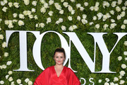 Alison Wright - The Best Looks from the 2017 Tony Awards