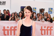 Claire Foy - Celebrity-Inspired Holiday Office Party Outfits We Love