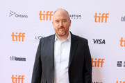 """Louis C.K. attends the """"I Love You Daddy"""" premiere during the 2017 Toronto International Film Festival at Ryerson Theatre on September 9, 2017 in Toronto, Canada."""