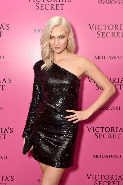2017 Victoria's Secret Fashion Show In Shanghai - After Party - 1 of 180