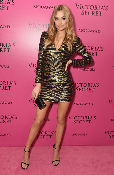2017 Victoria's Secret Fashion Show In Shanghai - After Party - 12 of 180