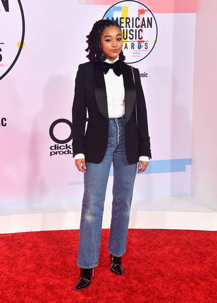 2018 American Music Awards - Arrivals - 289 of 528