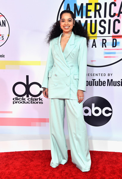 2018 American Music Awards - Arrivals - 115 of 528