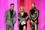 Bebe Rexha Tyler Hubbard Photos Photo