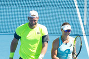 Sam Groth Photos Photo