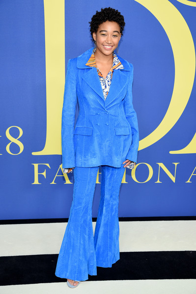 2018 CFDA Fashion Awards - Arrivals - 116 of 386