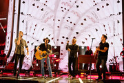 Darius Rucker and Charles Kelley Photos Photo