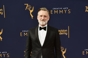 Actor Bill Pullman attends the 2018 Creative Arts Emmy Awards at Microsoft Theater on September 8, 2018 in Los Angeles, California.