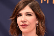 Carrie Brownstein attends the 2018 Creative Arts Emmys Day 2 at Microsoft Theater on September 9, 2018 in Los Angeles, California.