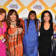 Kym Whitley and Mikki Taylor