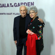 Frank Gehry and Berta Gehry Photos