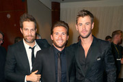 Geoff Stults and Scott Eastwood Photos Photo