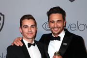 James Franco and Dave Franco Photos Photo