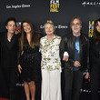Michelle Phillips and Jackson Browne Photos